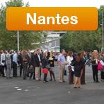 Forum EMPLOI INITIALIS GRAND OUEST NANTES JEUDI 27 NOVEMBRE 2014