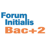 FORUM SALON EMPLOI BAC+2 INITIALIS : emploi, alternance, stage, césure, vie