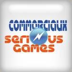 COMMERCIAUX EMPLOI SERIOUS GAMES
