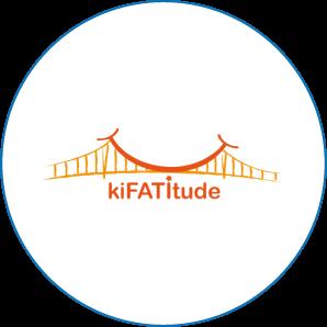 logo KIFATITUDE