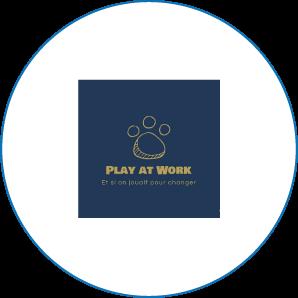 logo play at work